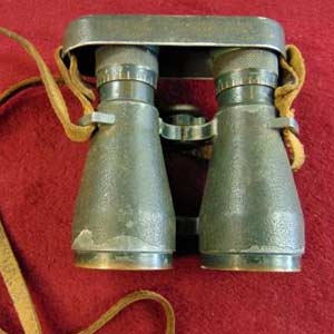 WW1 Imperial German O8 Pattern Binoculars